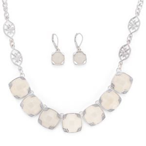 Picture of Fabulous Fiona Set - Silver